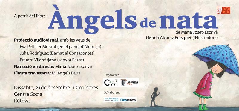 Tarja Angels ROTOVAw