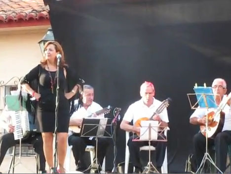 'Himne de Venècia', per la Rondalla Agredolç