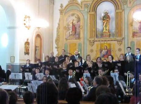 'Aleluya', de El Mesias (Händel)