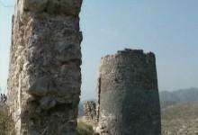 Bairén i els castells de la Safor